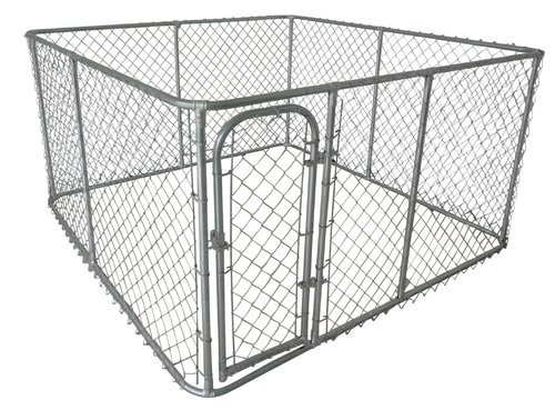 Dog Kennel Drawing