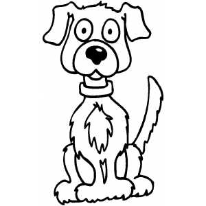 300x300 Sit Coloring Pages