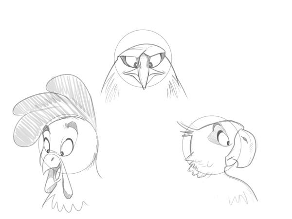 600x450 Cartoon Fundamentals The Secrets In Drawing Animals
