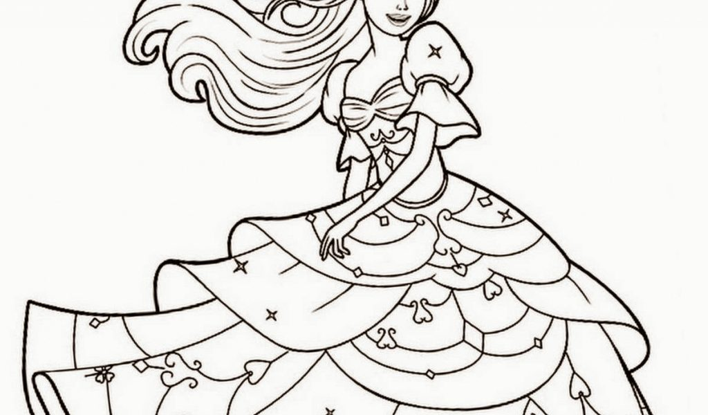 1024x600 Barbie Doll Drawing Pictures Barbie Doll Love Drawing Pencil