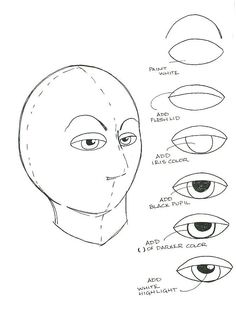 236x322 How To Draw A Doll Face For Chloe, Cassie, Brendan Amp Allison