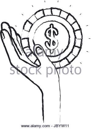 300x425 Blur Clipart Dollar Sign