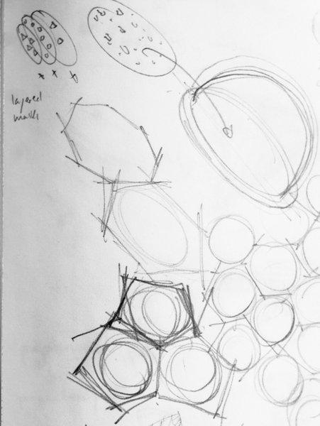 451x600 Fly Eye Dome Proboscis