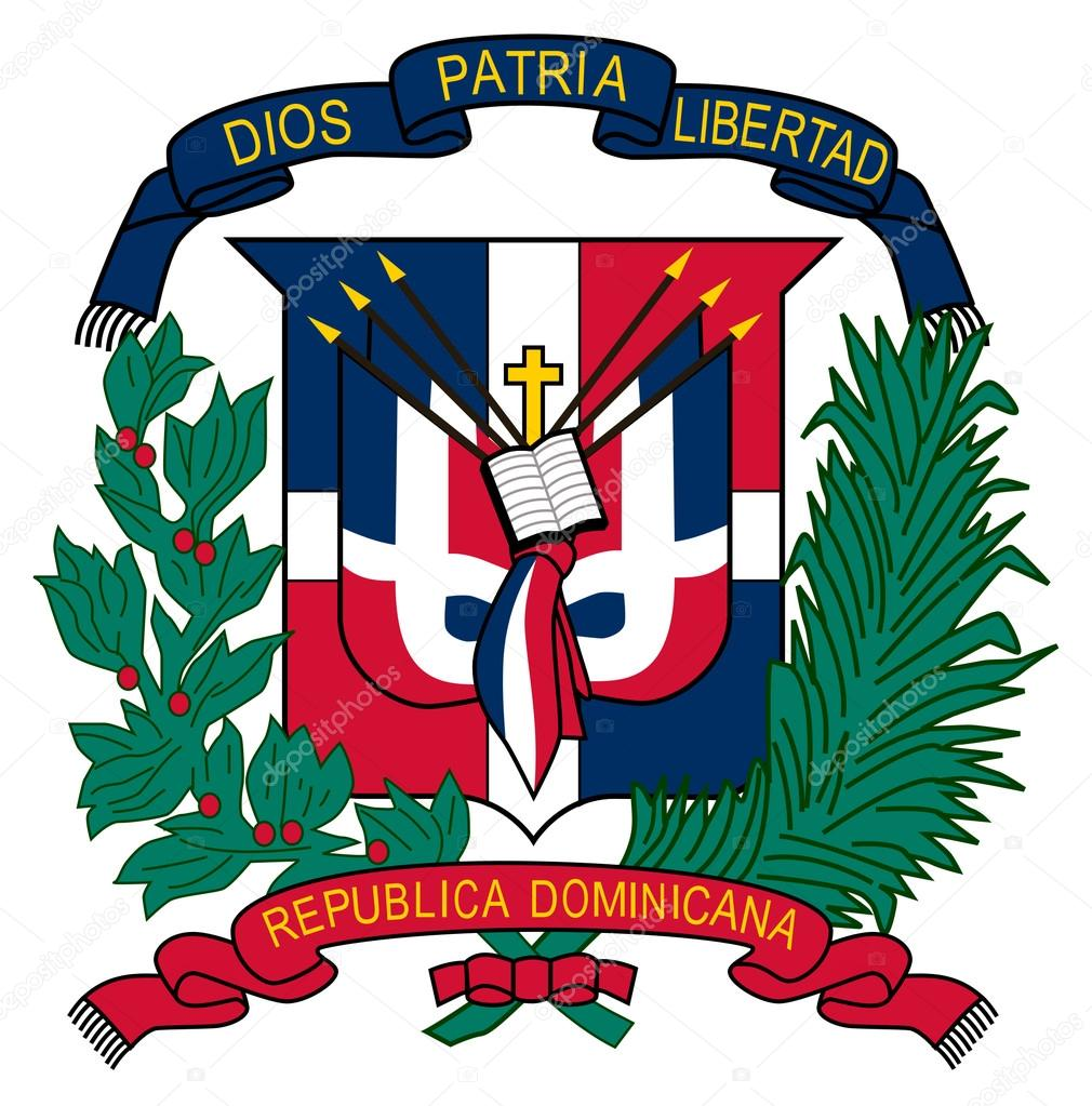 Dominican Flag Drawing At Getdrawings Free For Personal Use