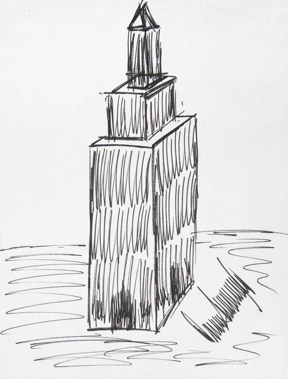 570x750 New York Real Estate Developer Buys Trump Drawing