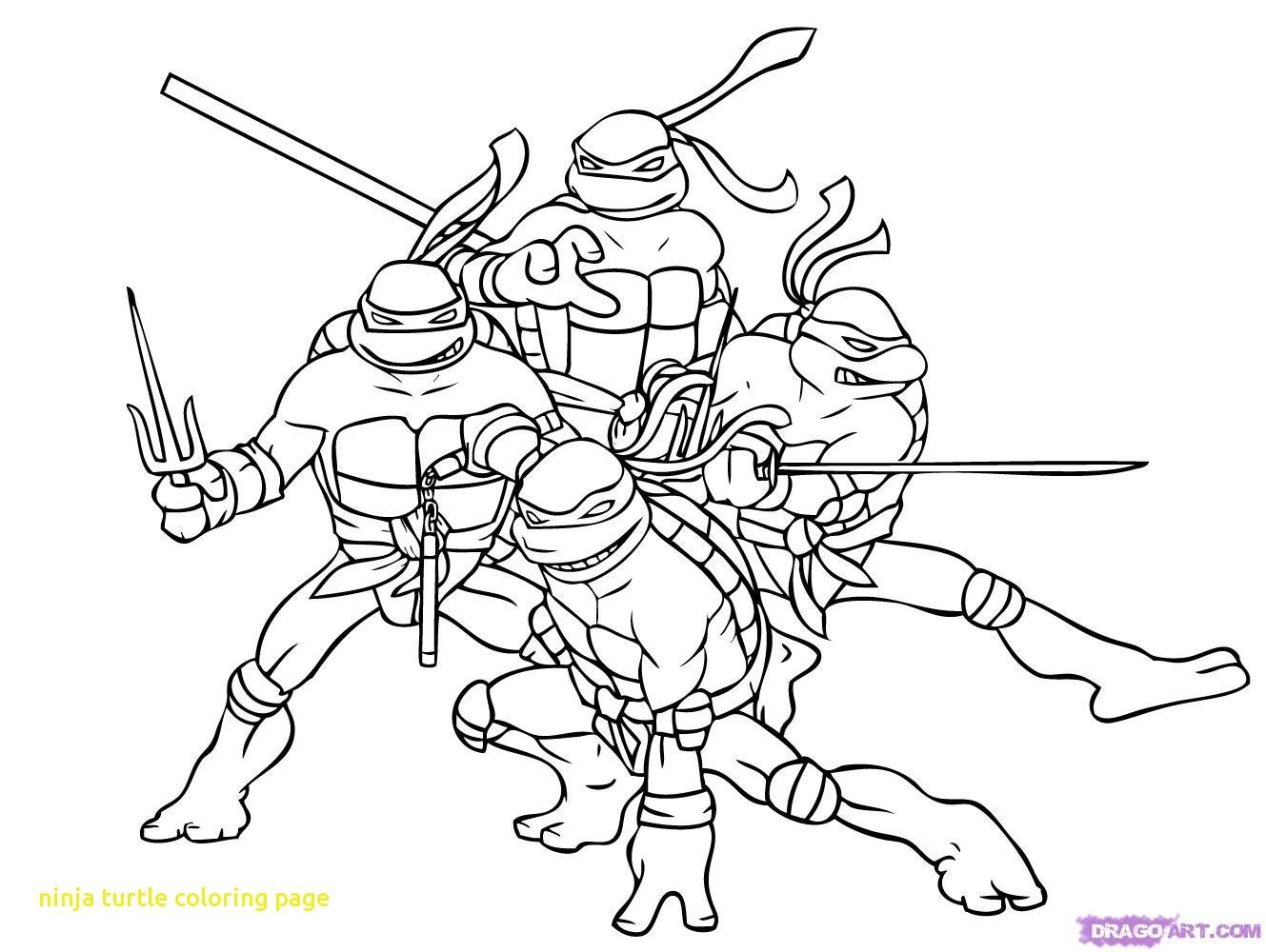 1329x1000 Ninja Turtle Coloring Page With Wonderful Ninja Turtles Donatello