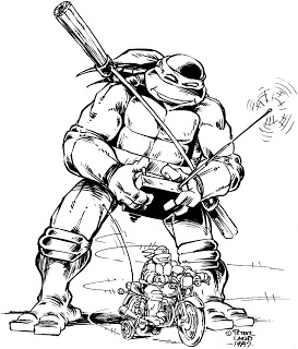 273x320 Peter Laird's Tmnt Blog Blast From The Past