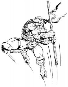 235x300 Character Spotlight Donatello Comicattack