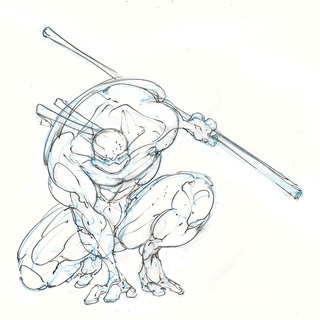 320x320 Donatello Drawings On Paigeeworld. Pictures Of Donatello