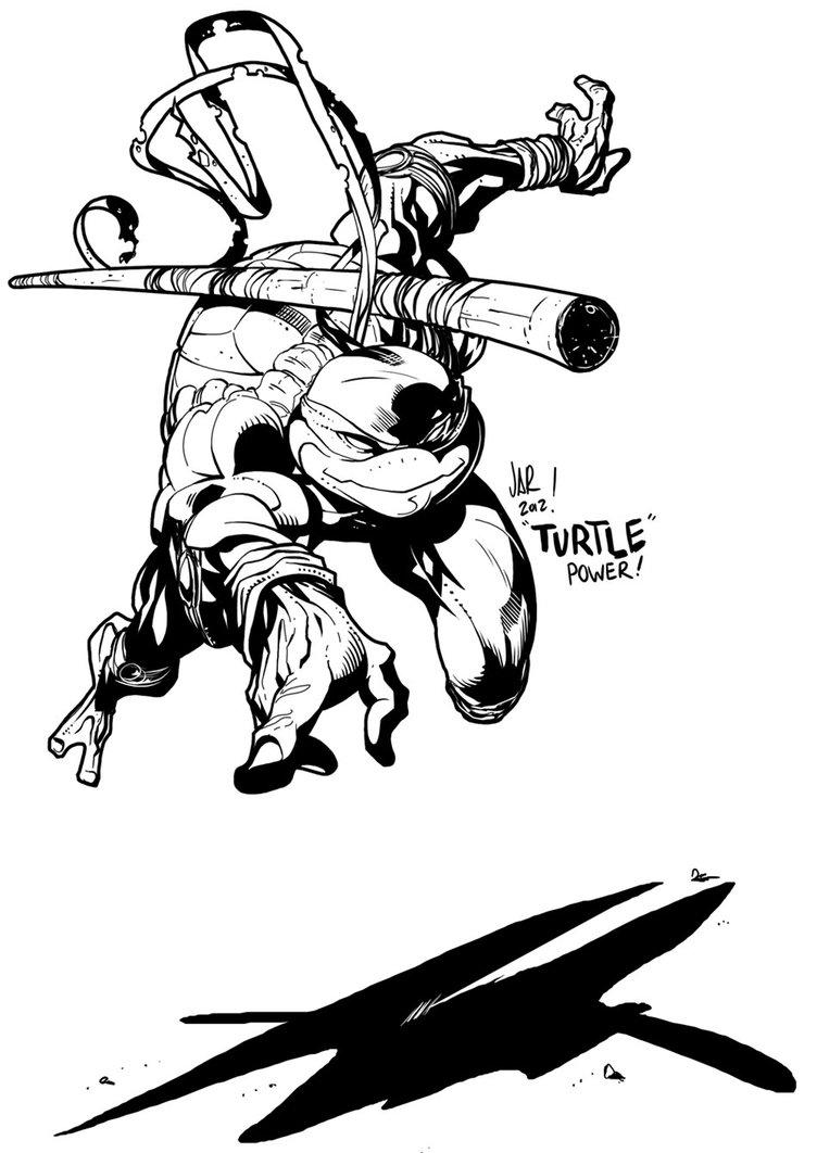 752x1062 Donatello