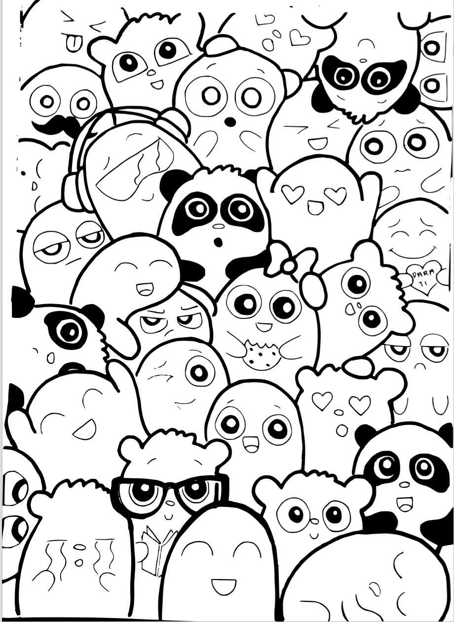 doodle drawing at getdrawings com free for personal use doodle