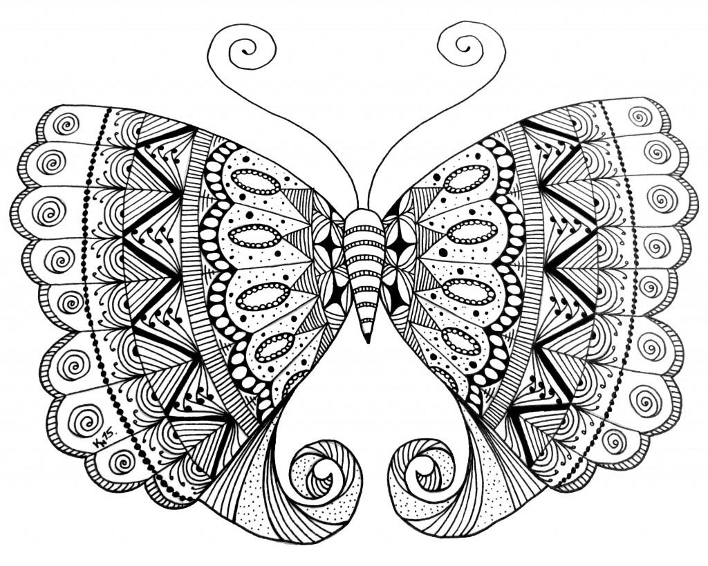 1024x819 Doodle Doodle Patterns