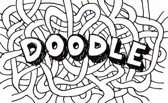 540x331 Doodling Welcome To Planet Terry