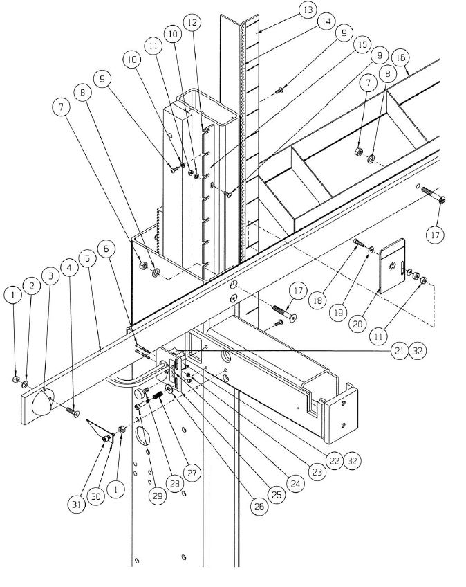 Door Frame Drawing At Getdrawings Com