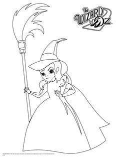 236x333 Wizard Of Oz Coloring Pages Printable Wizard Of Oz Coloring