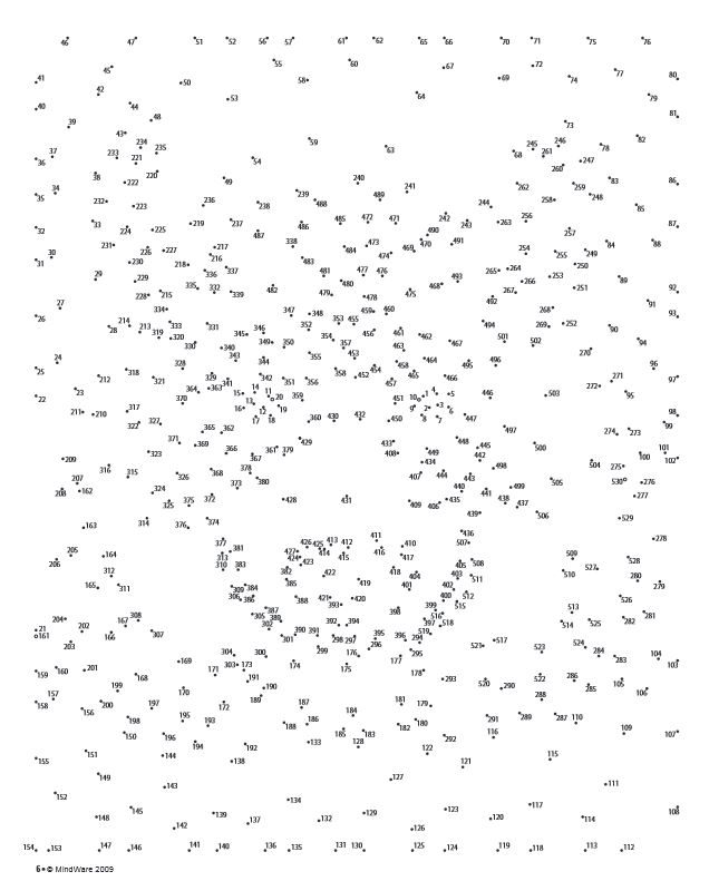 636x800 Extreme Dot To Dot Printables Extreme Dot to Dot Around the USA