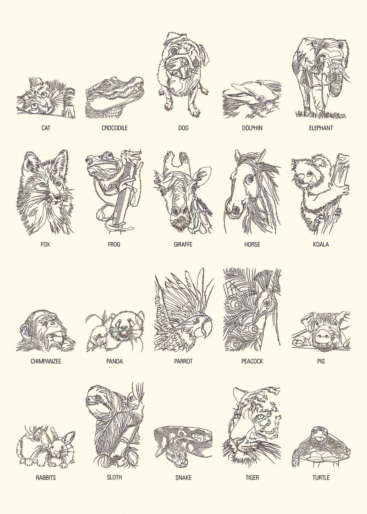 1200x1682 1000 Dot to Dot Animals (9781626860858) Thomas