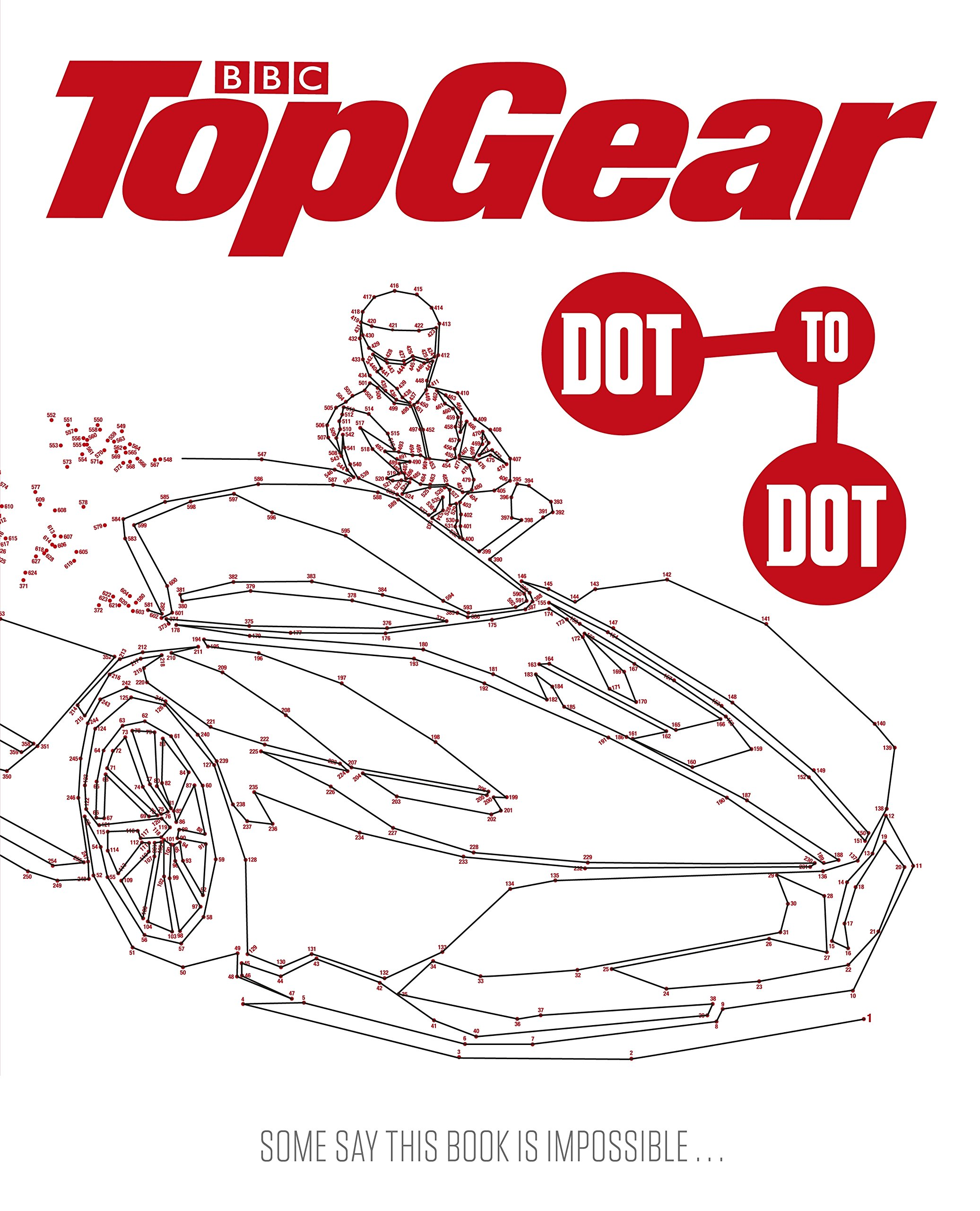 2073x2560 Top Gear Dot To Dot (Top Gear Activity) Amazon.co.uk Top Gear