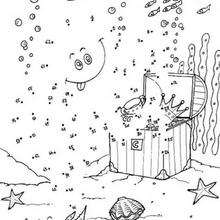 220x220 SEA LIFE dot to dot