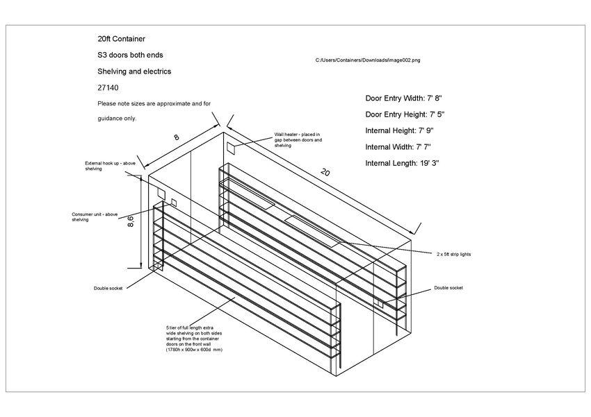 double door drawing at getdrawings com