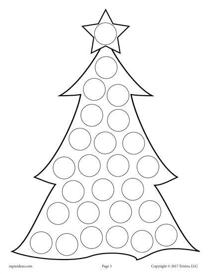 Douglas Fir Tree Drawing