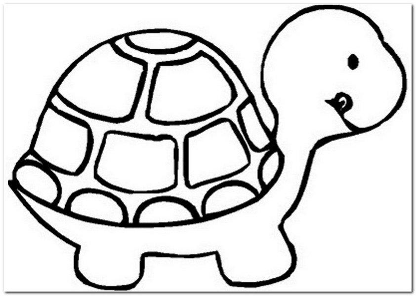 842x600 Coloring Page For Preschool Download Drawing Board Weekly