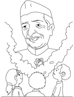 236x312 Childrens Day Coloring Pages Download Free Childrens Day