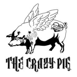 250x250 The Crazy Pig