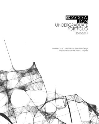 320x400 Undergraduate Portfolio By Ricardo Leon