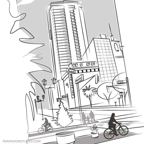 576x576 Downtown Phoenix Directory Jon Arvizu