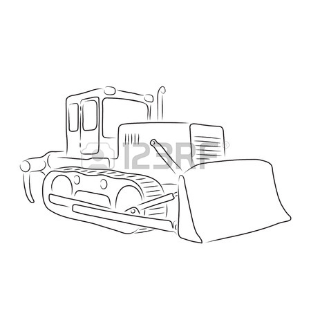 450x450 Dozer Blade Stock Photos. Royalty Free Business Images