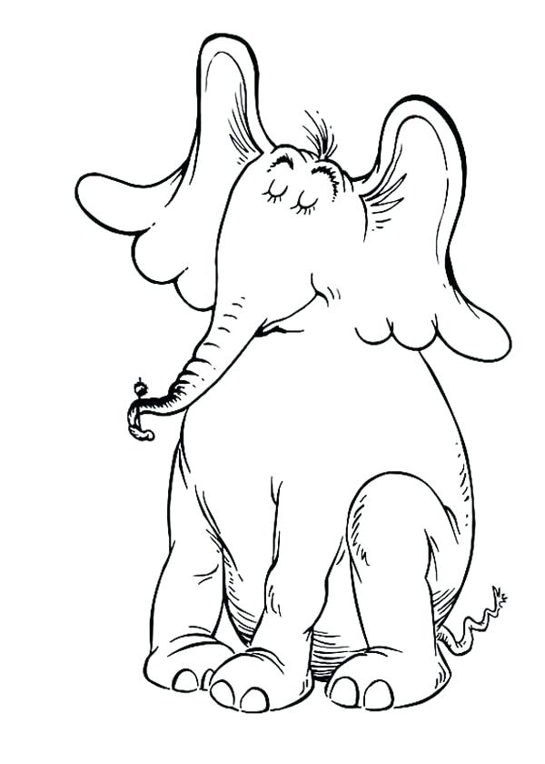 600x840 List Of Synonyms And Antonyms Of The Word Seuss Elephant