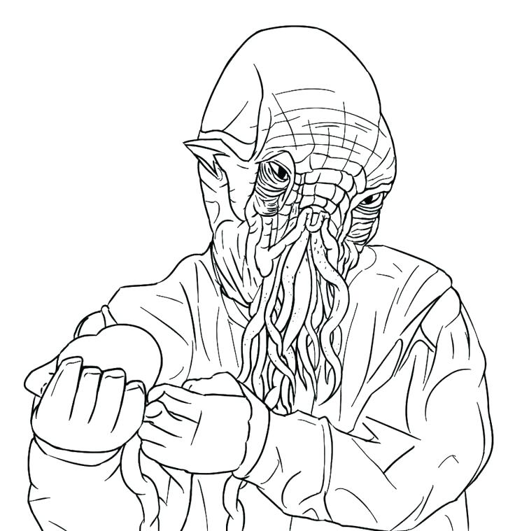 736x759 Doctor Who Coloring Page Doctor Who Baker By On Doctor Kit
