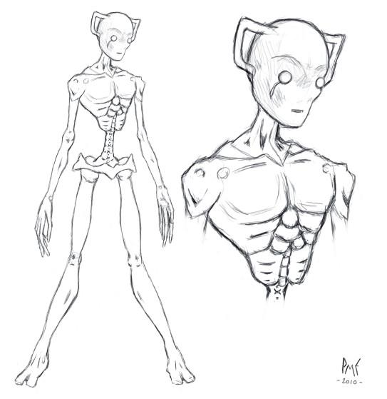 543x559 Alternative Cybermen Cybermantra
