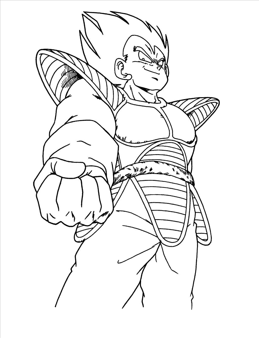 1024x1335 Best Dragon Ball Gt Coloring Pages Wallpaper Unknown Resolutions