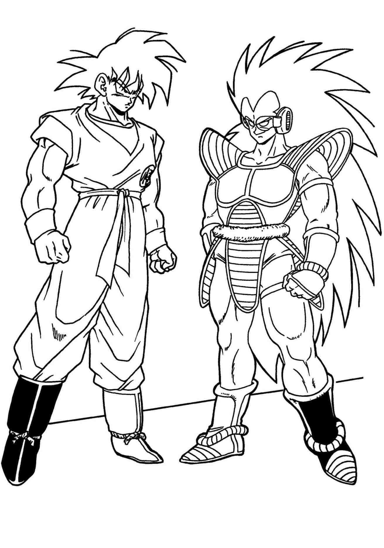 1311x1872 Saiyan 4 Drawings To Draw Gogeta Super Saiyan From Dragon Ball Gt