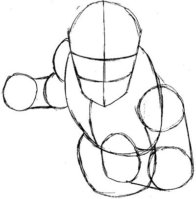 400x405 Anatomia De Dragon Ball By Albertocubatas On Artwork