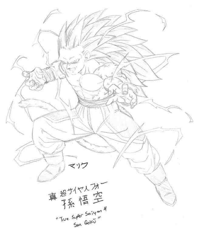 652x766 Dragon Ball Z Drawing Dragon Ball Goku Super Saiyan God Drawing