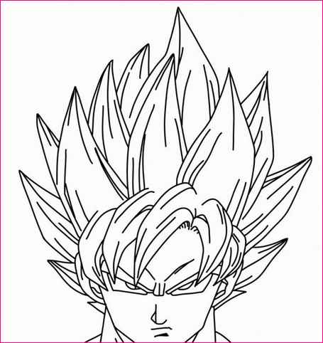 Dragon Ball Z Kai Drawing at GetDrawings.com   Free for personal use ...