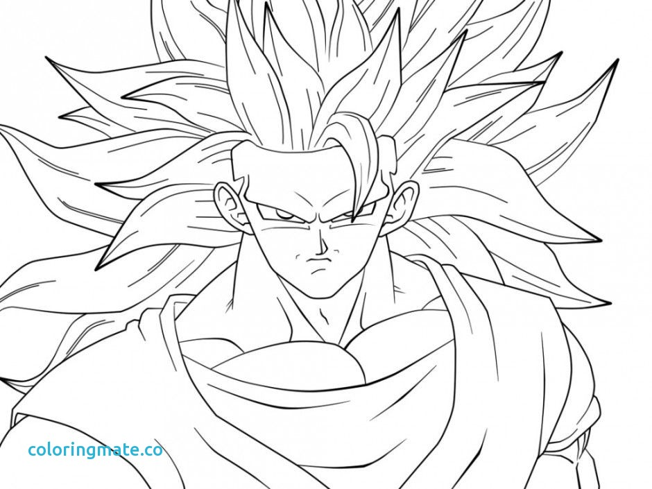 Dragon Ball Z Kai Drawing At Getdrawings Com Free For Personal Use