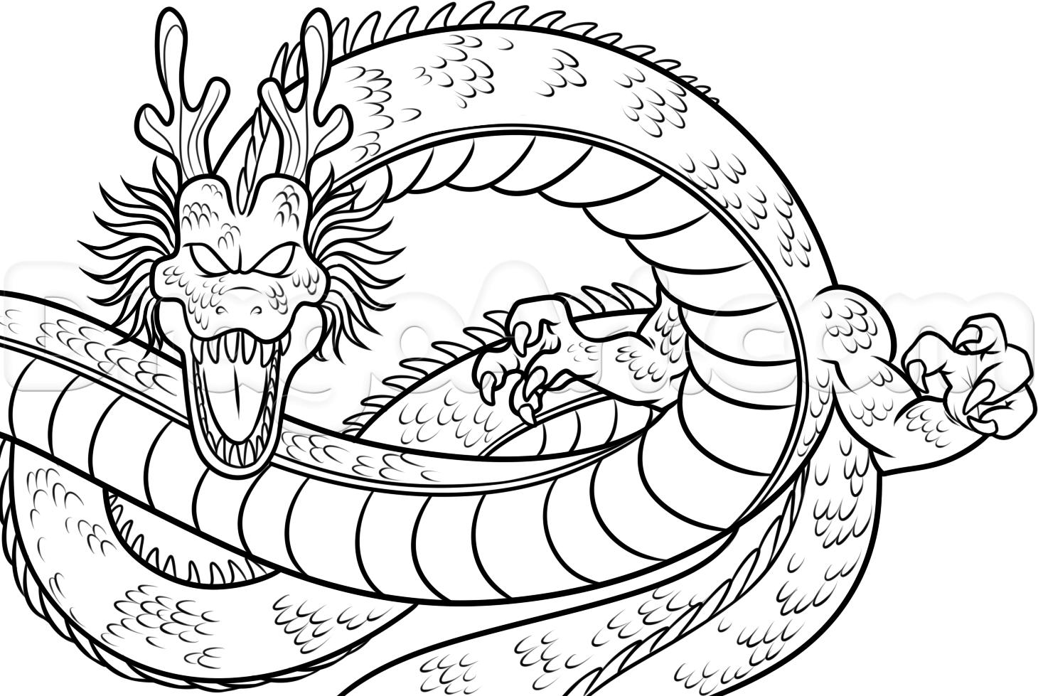 1460x979 Drawings Of Dragon Ball Z Dragon Ball Z