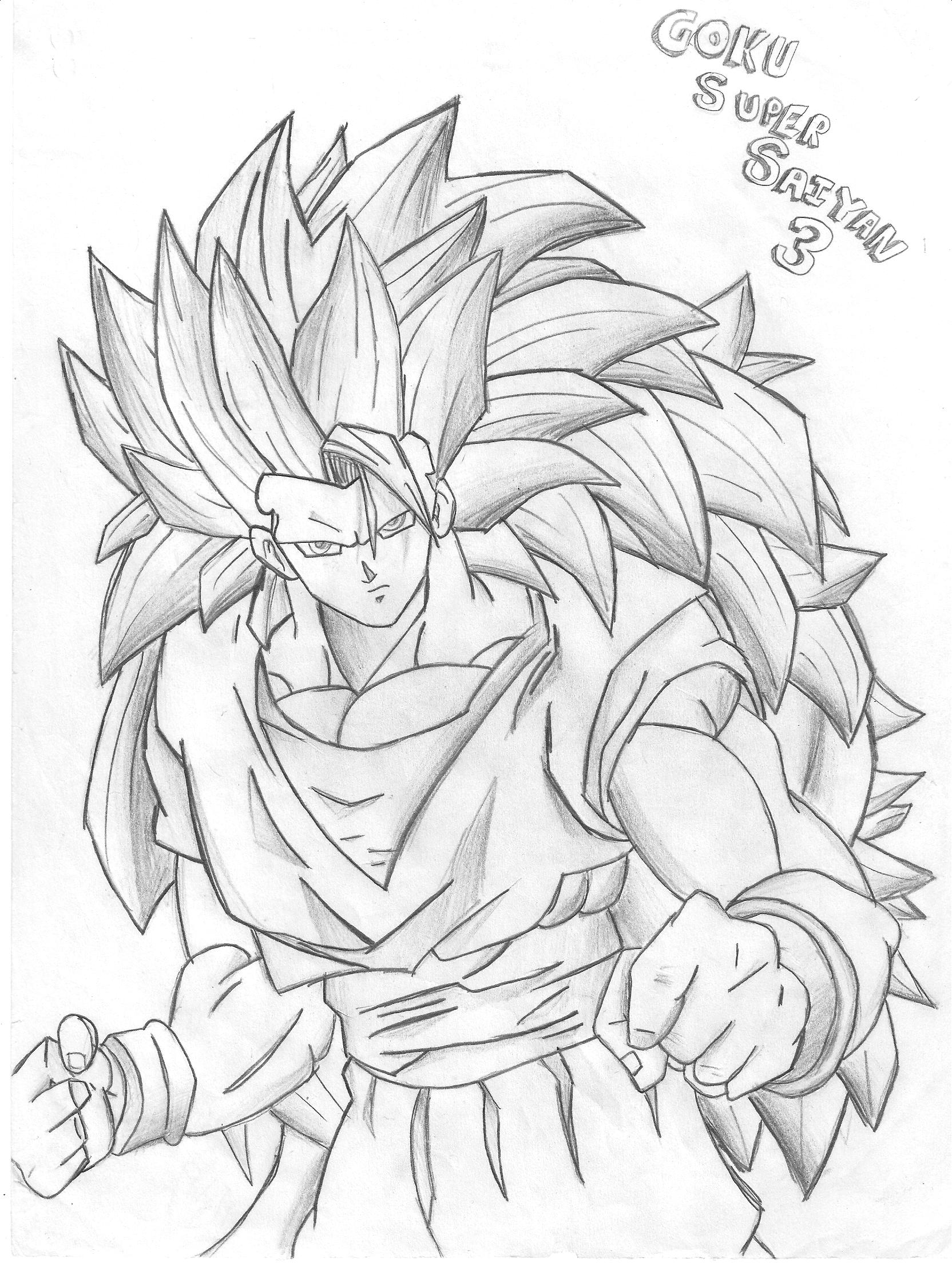 1664x2208 Goku Dragon Ball Z By Uchiha85