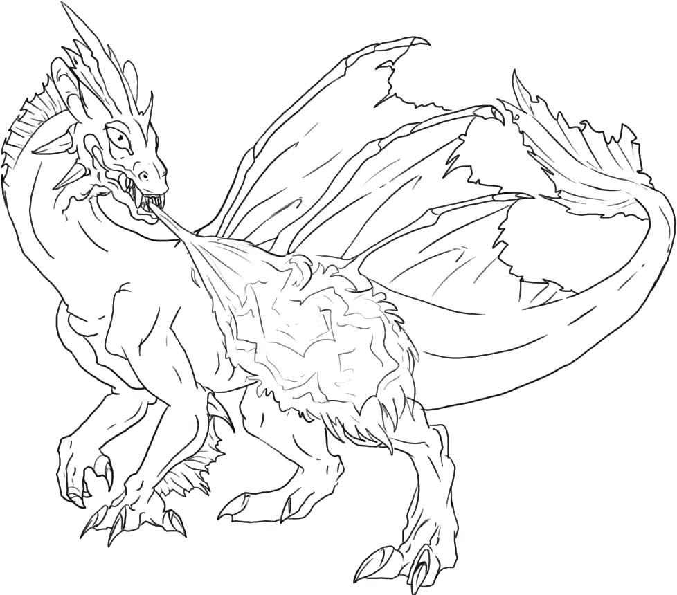 978x860 Dragon City Coloring Pages Theotix Me At Lyss New