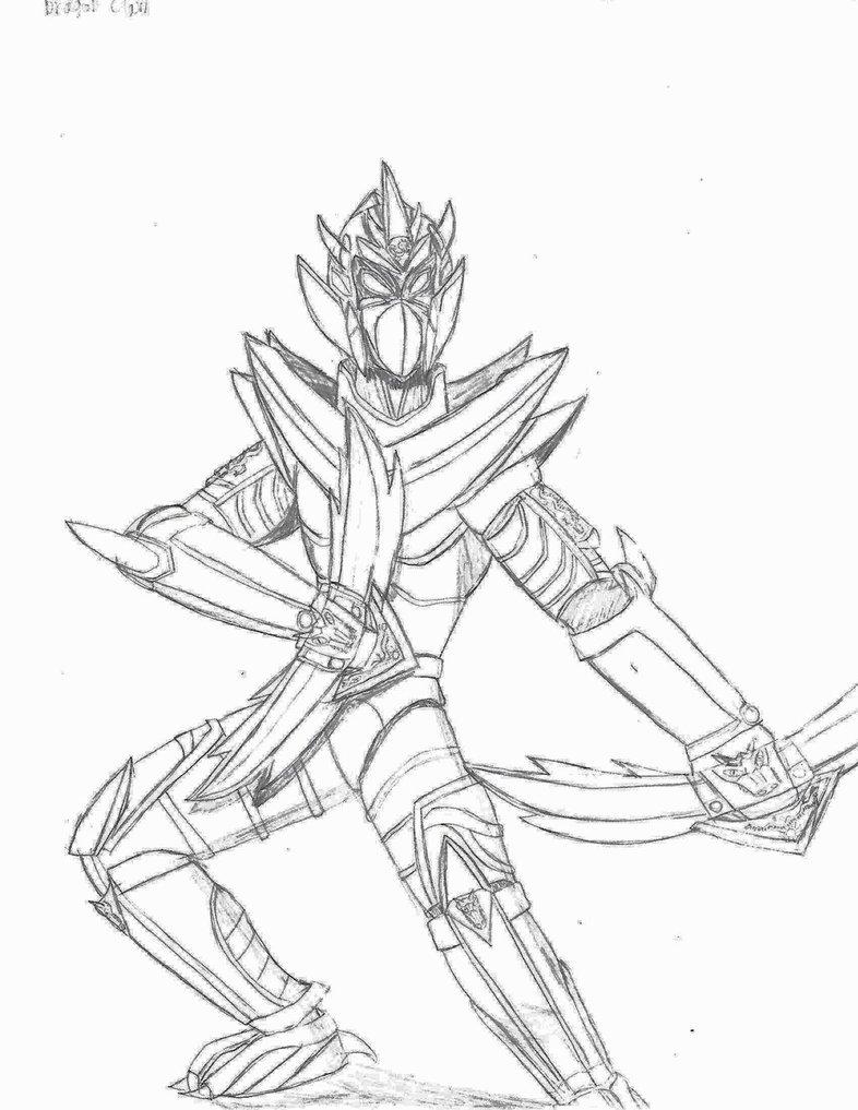786x1017 Dragon Claw By Martialarts2003