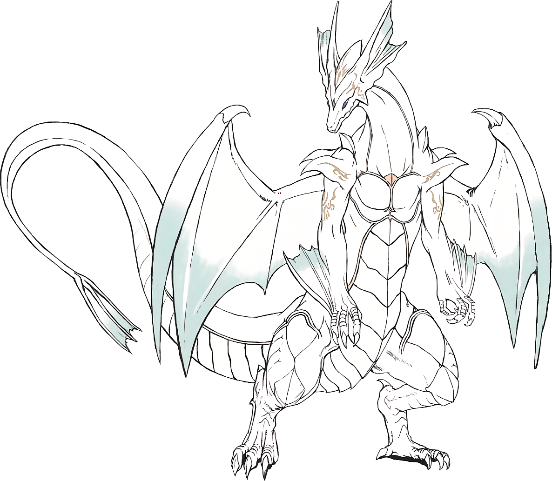 82910d0c6 1186x1034 White Dragon (Laguz) Fire Emblem Wiki Fandom Powered By Wikia