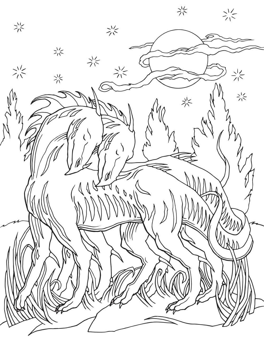 Dragon Drawing Books at GetDrawings.com | Free for personal use ...