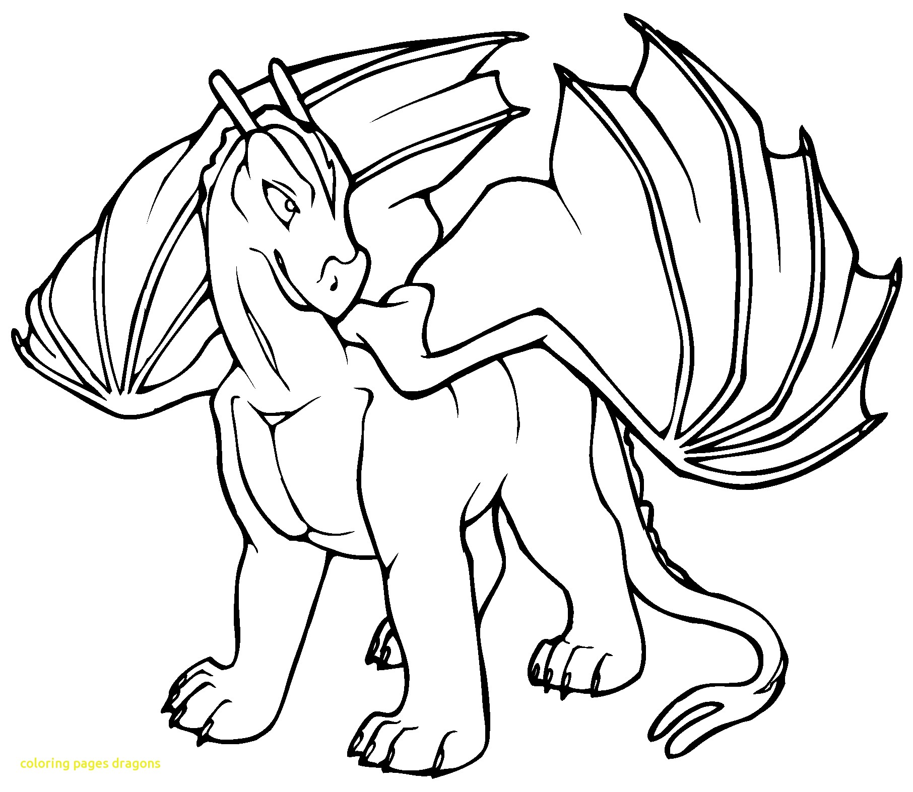 1812x1573 Coloring Pages Dragons With Free Printable Dragon Coloring Pages