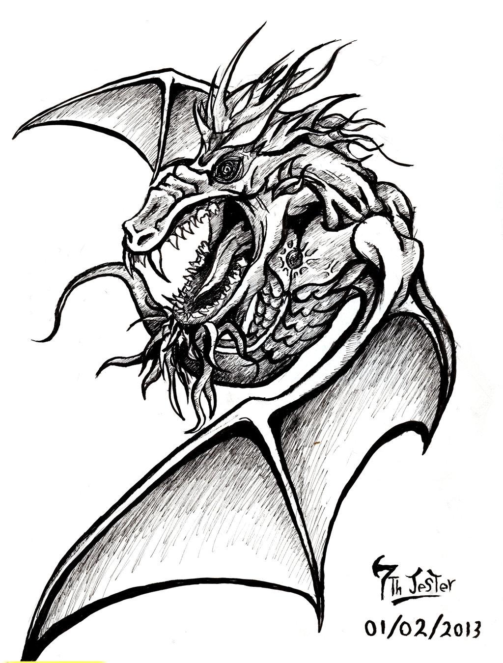 1024x1350 Evil Wizard Tattoos Evil Wizard Tattoos