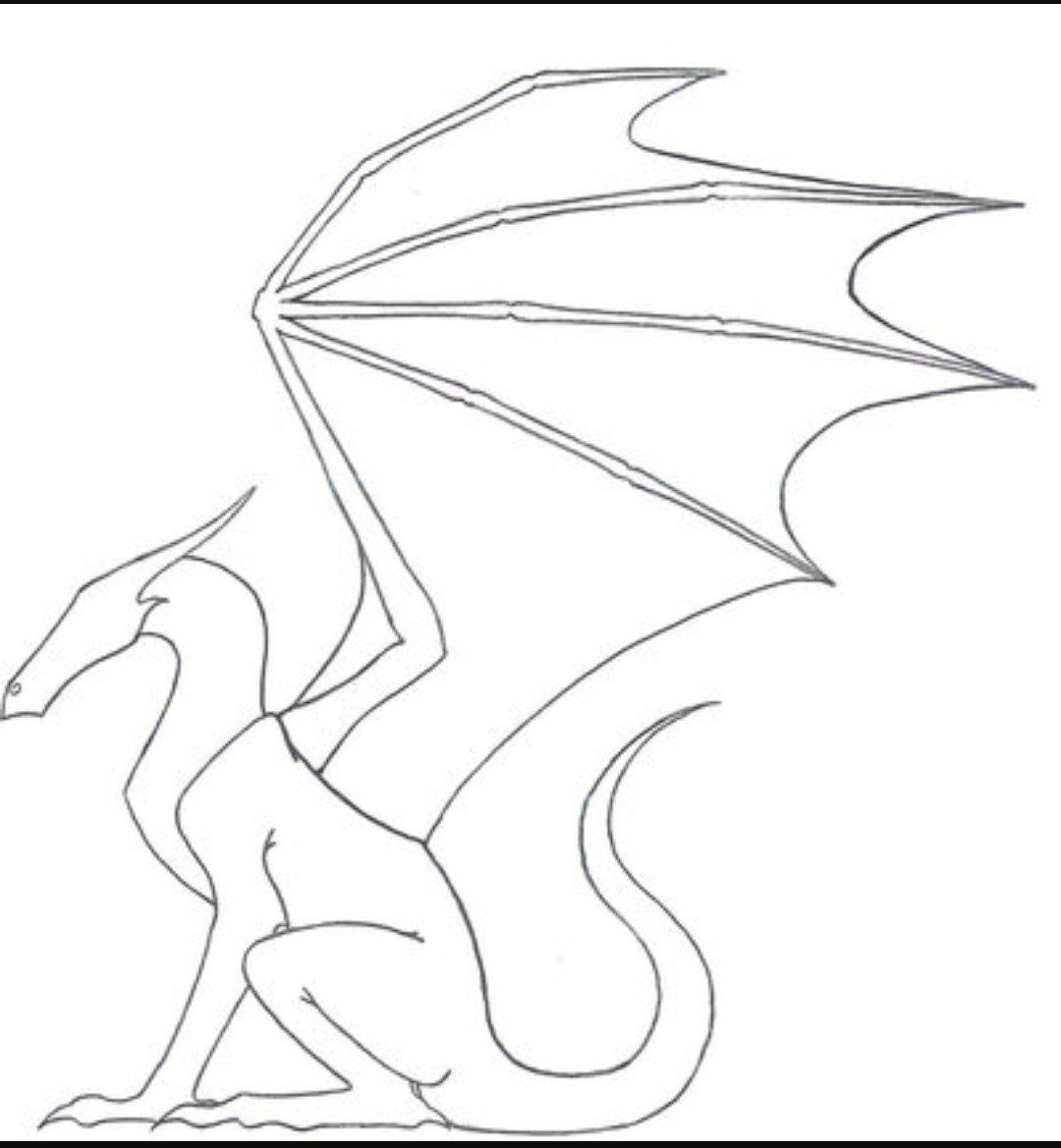 1080x1169 Pin By Silver Girl On Wowzers Can You Draw! Dragons