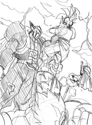 295x400 Bonus Drawing Steps Page 120